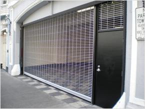 Roll Up Door Repair And Installation Bullzeye Doors