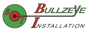 Bullzeye Rollup Door Installation
